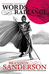Words of Radiance - The Stormlight Archive Book Two de Brandon Sanderson