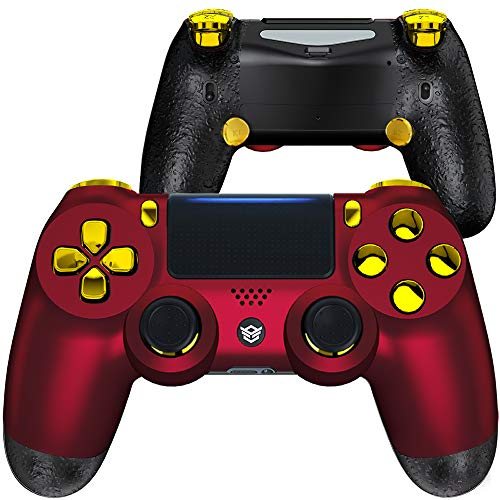 HexGaming HEX Spike Controller 2 Mappable Back...