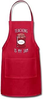preschool teacher apron