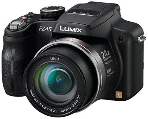 Panasonic Lumix DMC-FZ45EFK 24 Multiplier_x