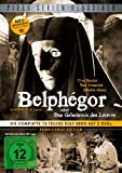 Belphégor Oder das Geheimnis des Louvre (Remastere [Import]