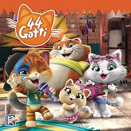 44 Gatti Serie TV