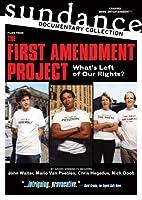 First Amendment Project [DVD] [Import]