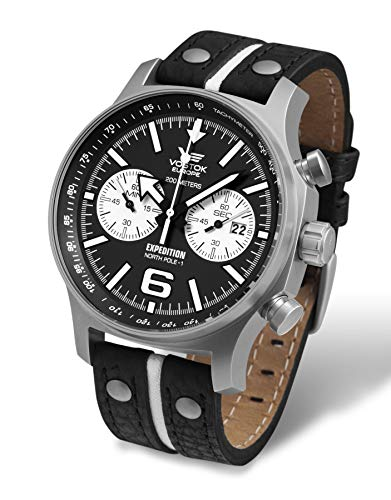 Vostok Europe - Expedition North Pole Relojes Hombre 6s21/5955199