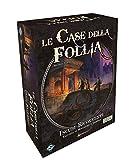 Asmodee Le Case della Follia, Seconda Edizione: Incubi Ricorrenti, Espansione Gioco da Tavolo, Edizione in Italiano, 9401