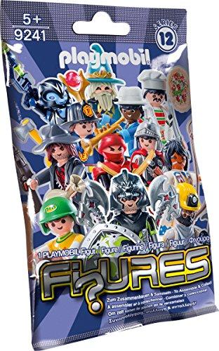 PLAYMOBIL 9241 - Figures Boys (Serie 12)