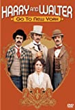 Harry and Walter Go to New York [Reino Unido] [DVD]