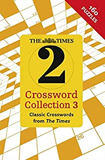 The Times 2 Crossword Collection 3: Classic Crosswords