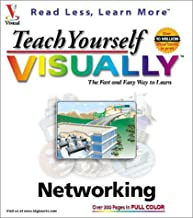 Teach Yourself Networking Visually (Idg's 3-D Visual Series)