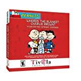 Peanuts: Where s the Blanket, Charlie Brown? (Jewel Case)