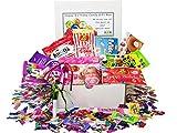 Happy Birthday Candy Gift Box