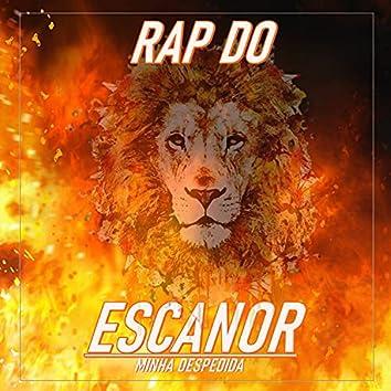 Rap do Escanor (Nanatsu no Taizai) Minha Despedida