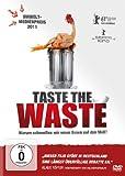 Taste The Waste wiki