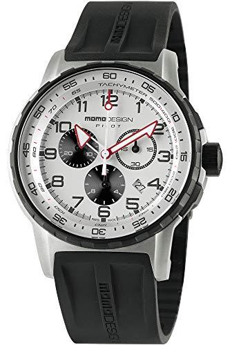MOMO Design Reloj Informal MD2164SS-31