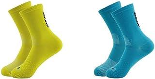 New Sport Cycling Socks Outdoor Men Women Running Basketball Climbing Socks