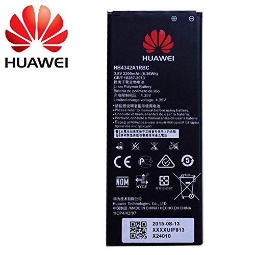 Bateria Movil Huawei Y6 4G HB4342A1RBC 2200 mAh Original