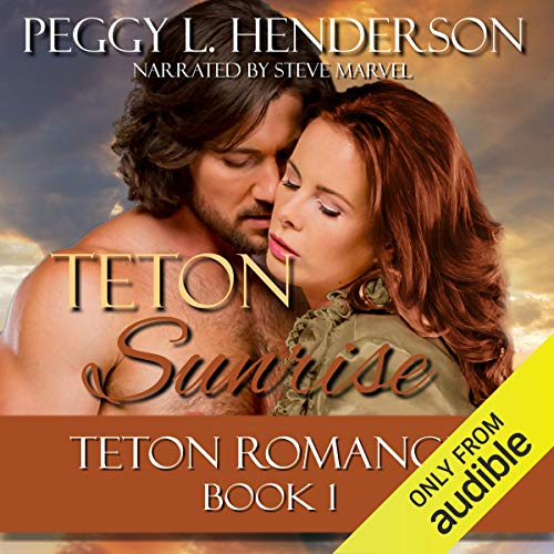 Teton Sunrise cover art