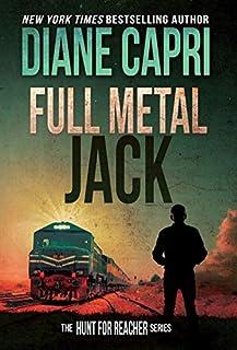 Full Metal Jack: The Hunt for Jack Reacher Series