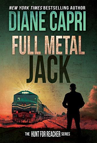 Best Ten Jack Reacher Books