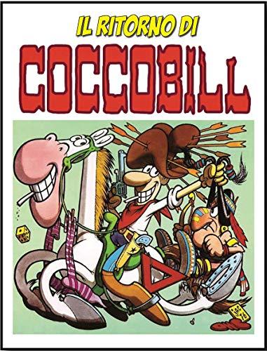 Il ritorno di Coccobill