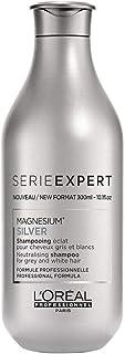 Loreal Silver Shampoo 300ml