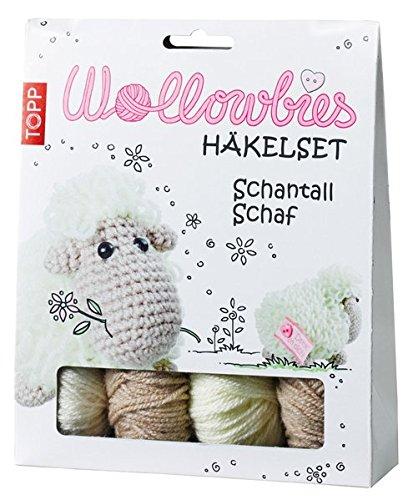 Wollowbies Häkel-Set \