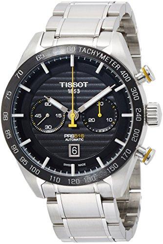 Tissot Prs 516 T1004271105100 1