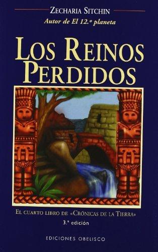 """LA GUERRA DE LOS DIOSES Y LOS HOMBRES - El tercer libro de """"Crónica de la Tierra"""""""