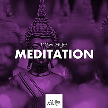 New Age Meditation: Meditation Music, Relaxing Sounds of Nature