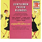 Gentlemen Prefer Blondes (Original Broadway Cast Recording)