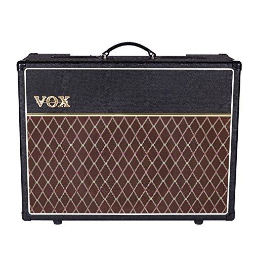 """Vox AC30S1 30-Watt 1x12"""" Tube Guitar Combo Amplifier"""