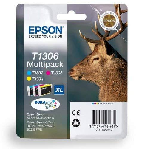 Epson WorkForce WF 3540DTWF Tintenpatronen mit hoher Kapazität