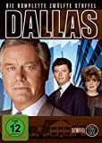 Dallas Staffel 12 (3 DVDs)
