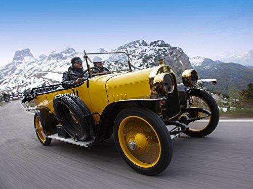 Car History - Auto Union
