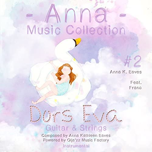 Anna K. Eaves feat. Frano