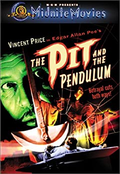The Pit and the Pendulum  Midnite Movies
