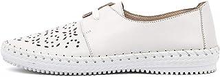 SUPERSOFT Warble Light Denim E Womens Shoes Flats Shoes