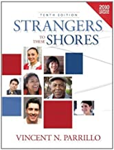 By Vincent N. Parrillo - Strangers to these Shores, Census Update (10th Edition) (10th Edition) (2011-08-15) [Hardcover]