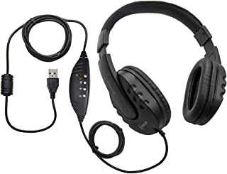 Headphones Transcription