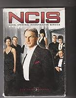 Ncis: Third Season [DVD]