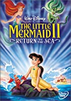The Little Mermaid II - Return to the Sea