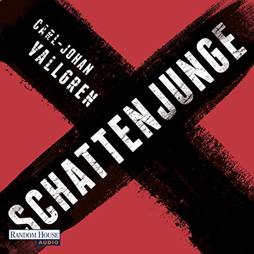 Schattenjunge cover art