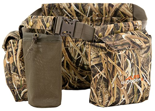 Hunting Game Belts & Bags