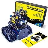 KEYESTUDIO Progetto Robot Auto Car V3.0 per Arduino con...