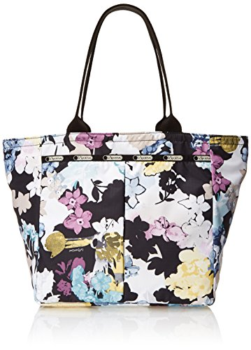 LeSportsac Bambi Collection Every Girl Tote, (Euforia), Taglia unica