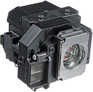 Electrified ELPLP54 V13H010L54 Replacement Lamp with Housing for Epson Projectors