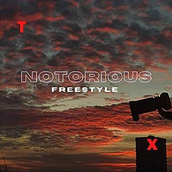 NOTORIOUS (PRD. DotMaestro)