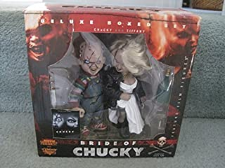 Movie Maniacs 2 Bride of Chucky action figure by Movie Maniacs