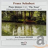 Schubert:Piano Quintet