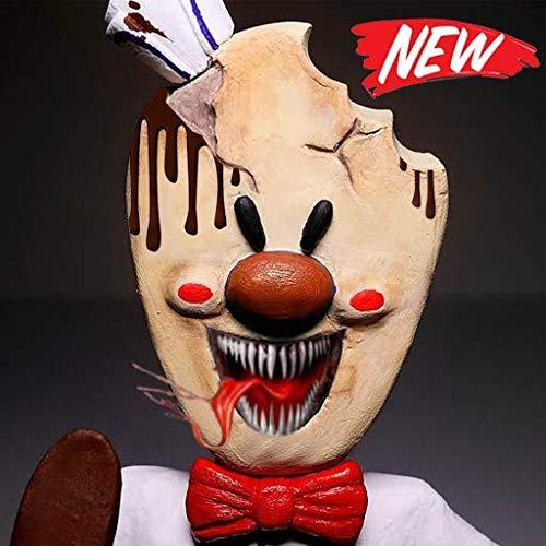 Hello Ice Scream 2: Scary Neighborhood horror Game